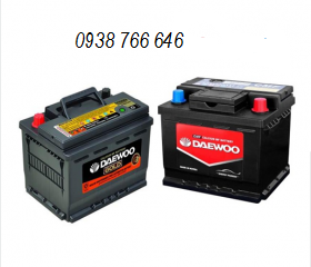 ẮC QUY BATTERY