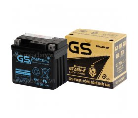 GS GTZ6VE (12V 5AH)